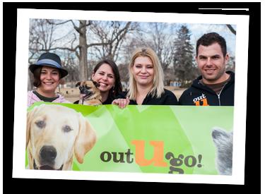 Boulder Out-U-Go! Staff